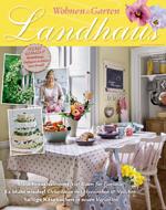 Wohnen+&+Garten+Landhaus