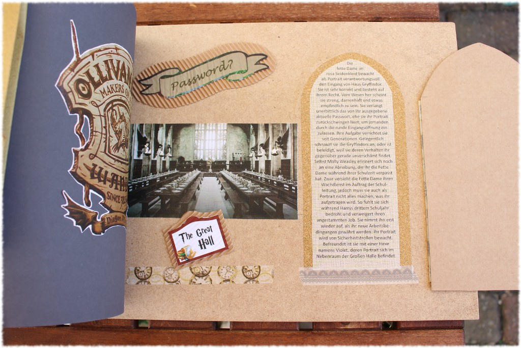 Karte Des Rumtreibers Pdf.Harry Potter Freundebuch Undiversell