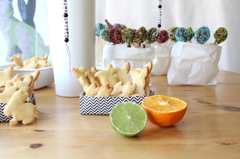 Osterkekse-Orangen-Limetten-guss
