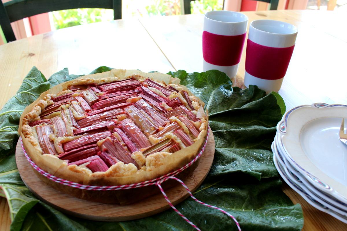 Rhabarberkuchen-mit-Mandelfrangipane8