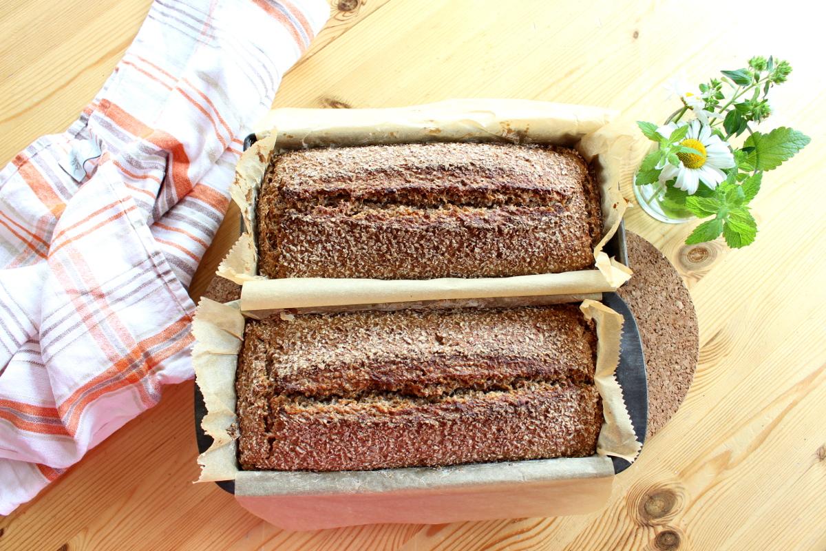 Sauerteig-Brot31