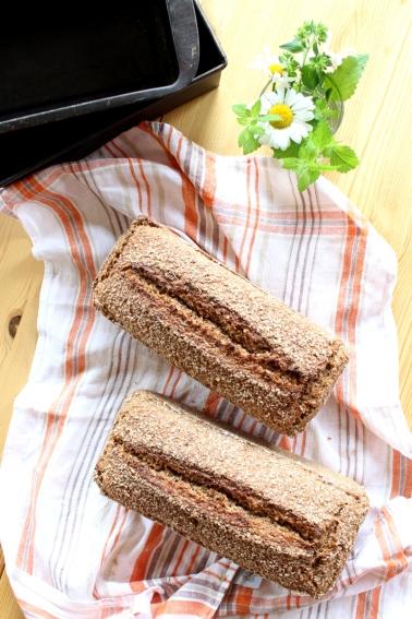 Sauerteig-Brot32