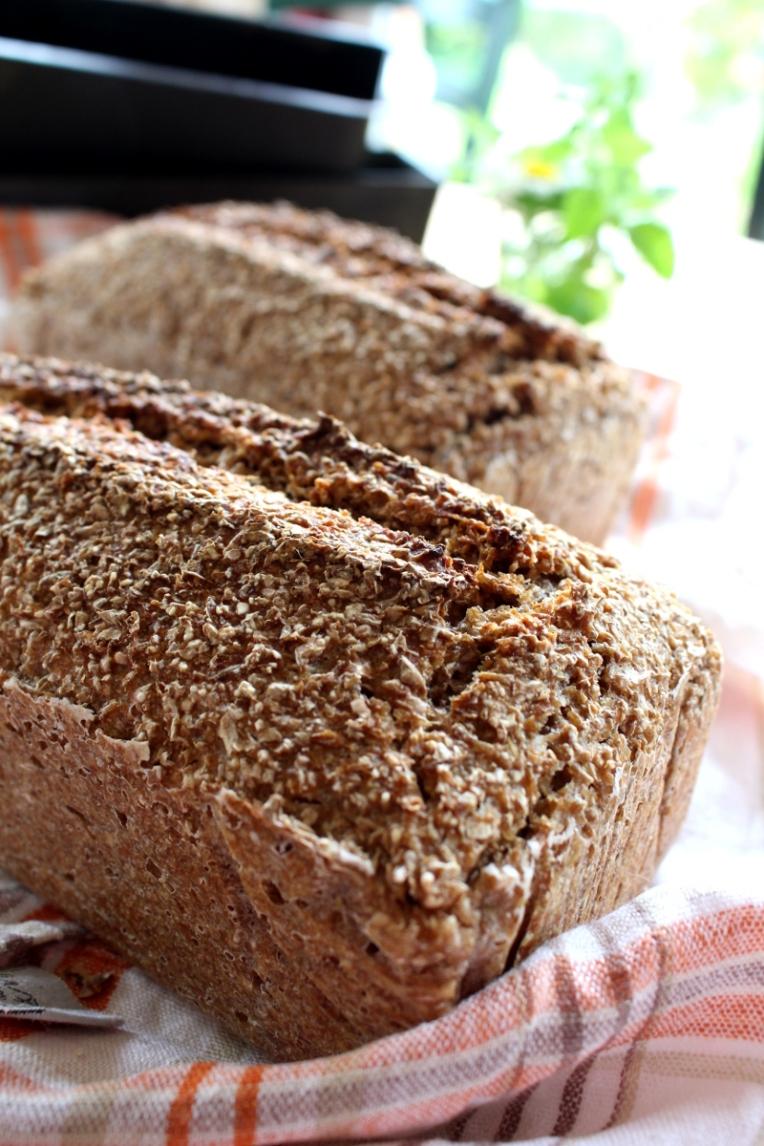 Sauerteig-Brot33
