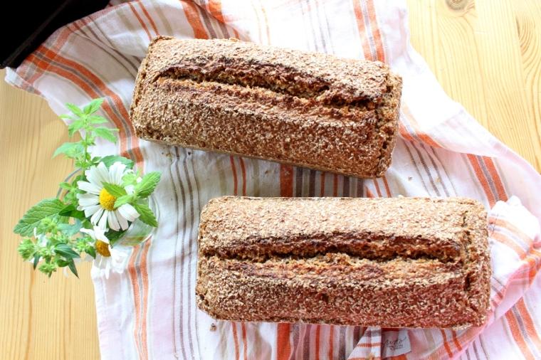 Sauerteig-Brot34