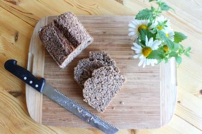 Sauerteig-Brot36