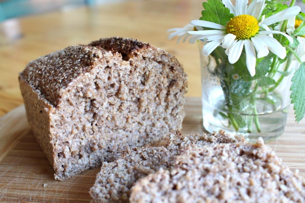 Sauerteig-Brot38