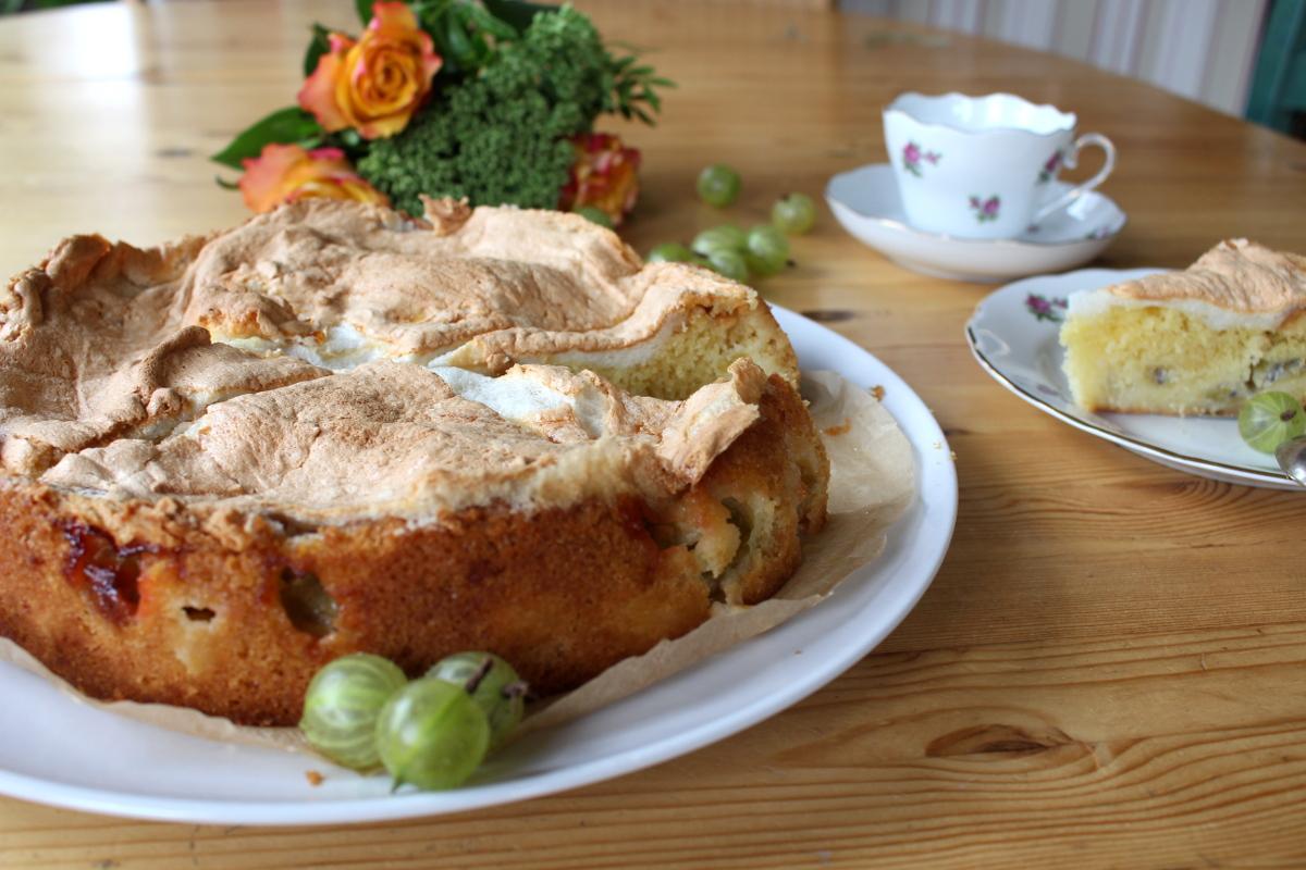 Stachelbeer-Baiser-Kuchen14