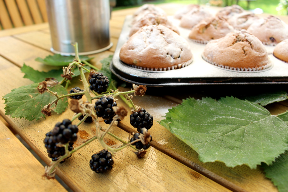Apfel-Brombeer-Muffin09