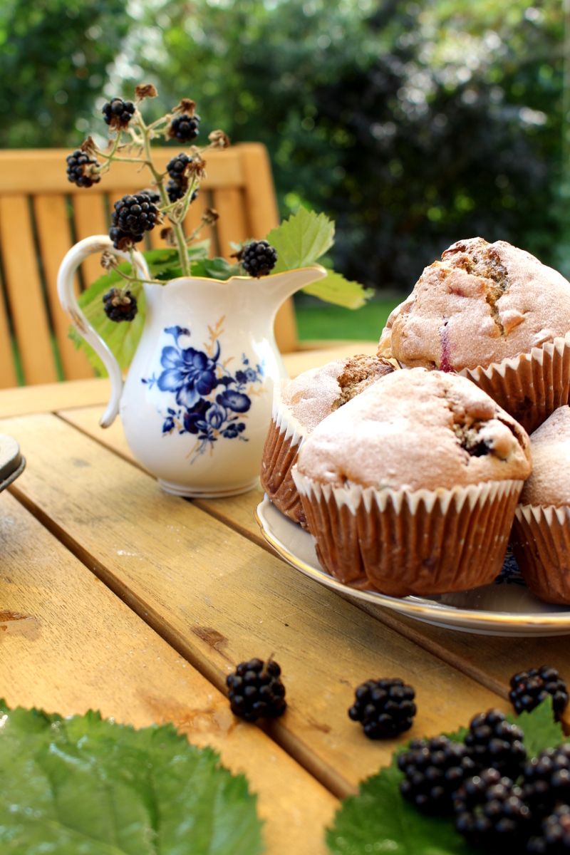 Apfel-Brombeer-Muffin12