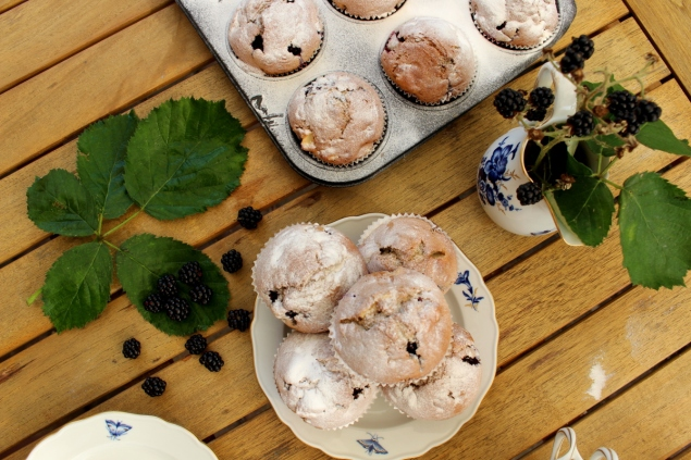 Apfel-Brombeer-Muffin14
