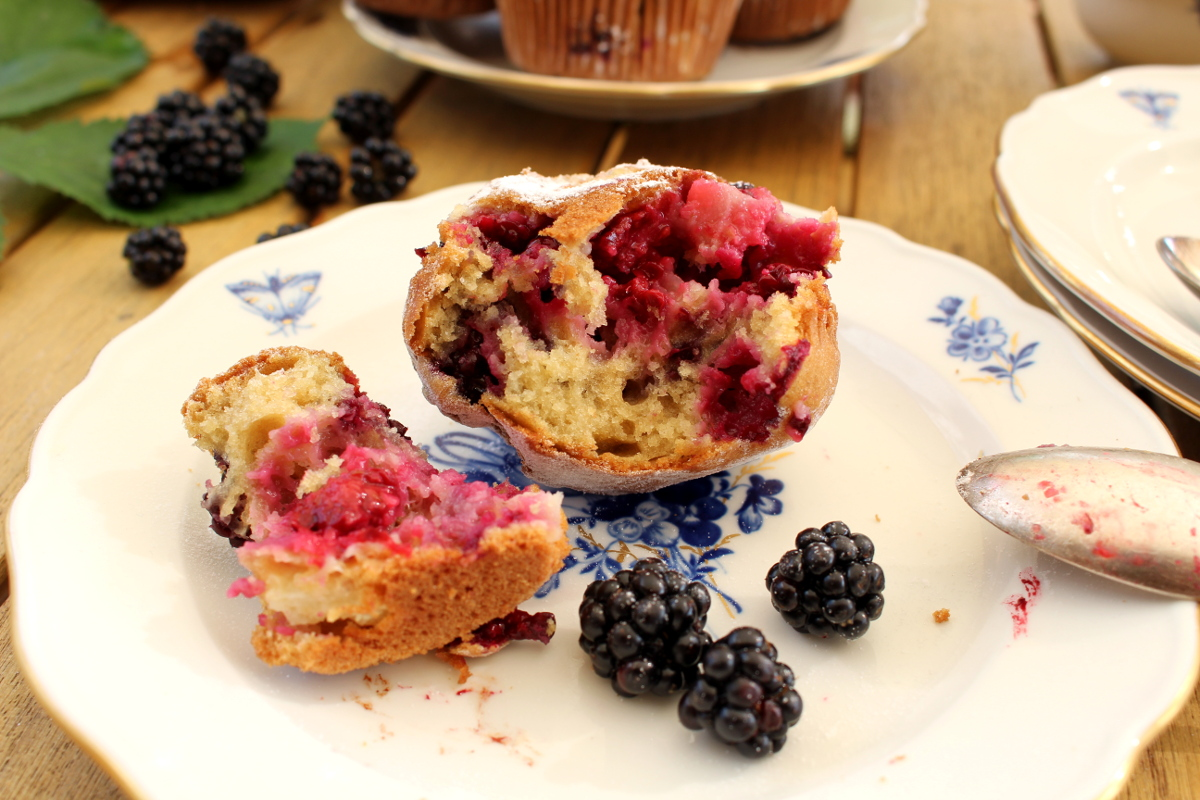 Apfel-Brombeer-Muffin15