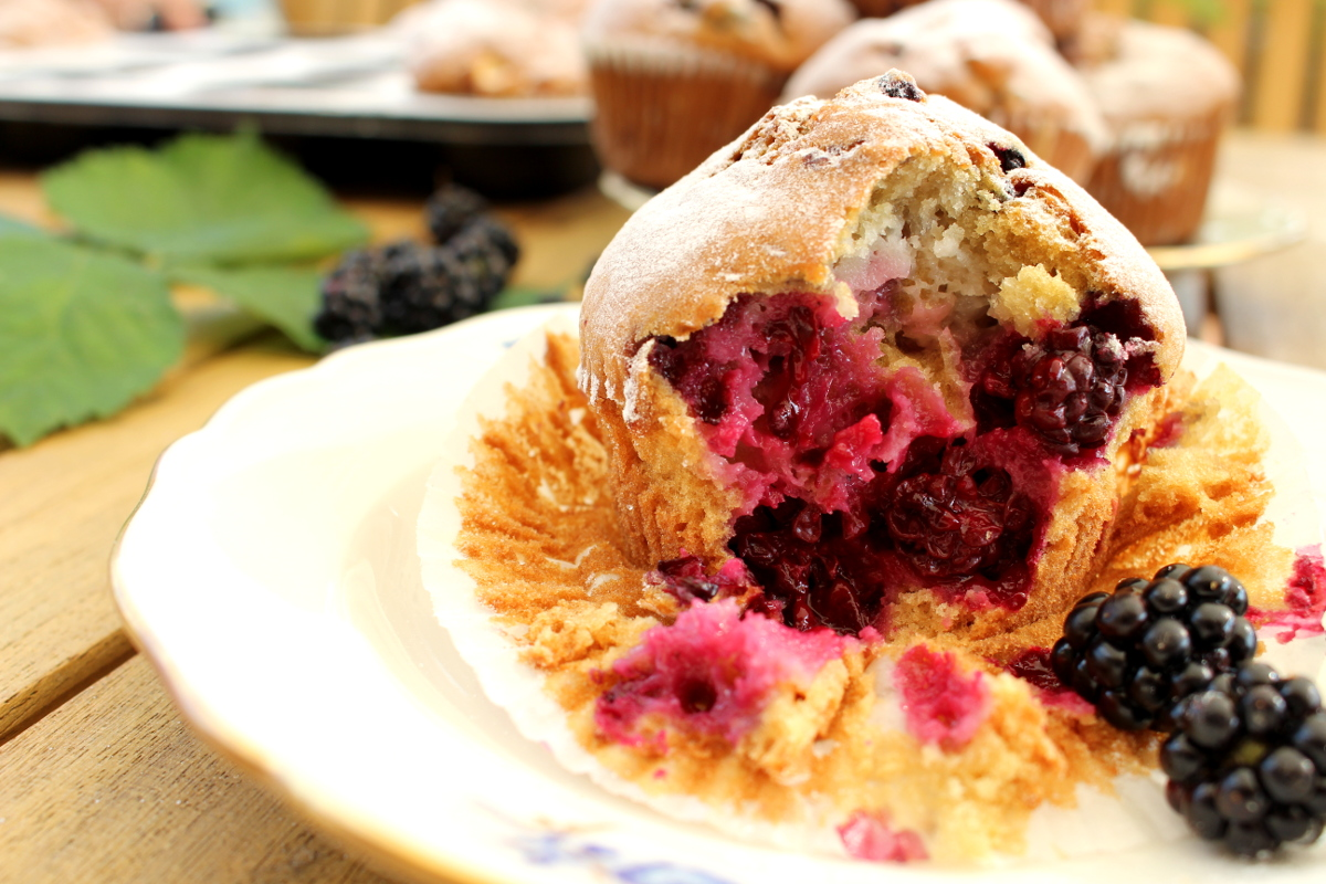 Apfel-Brombeer-Muffin18