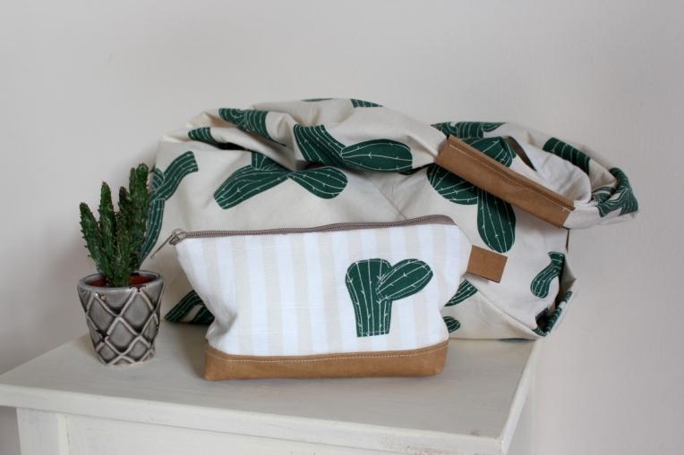 Kaktus_Origamibag_Kosmetiktäschchen07