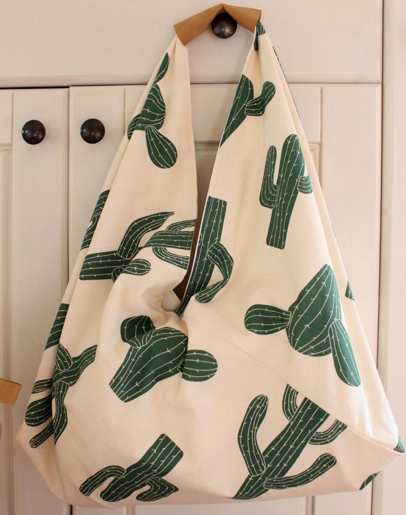 Kaktus_Origamibag_Kosmetiktäschchen10