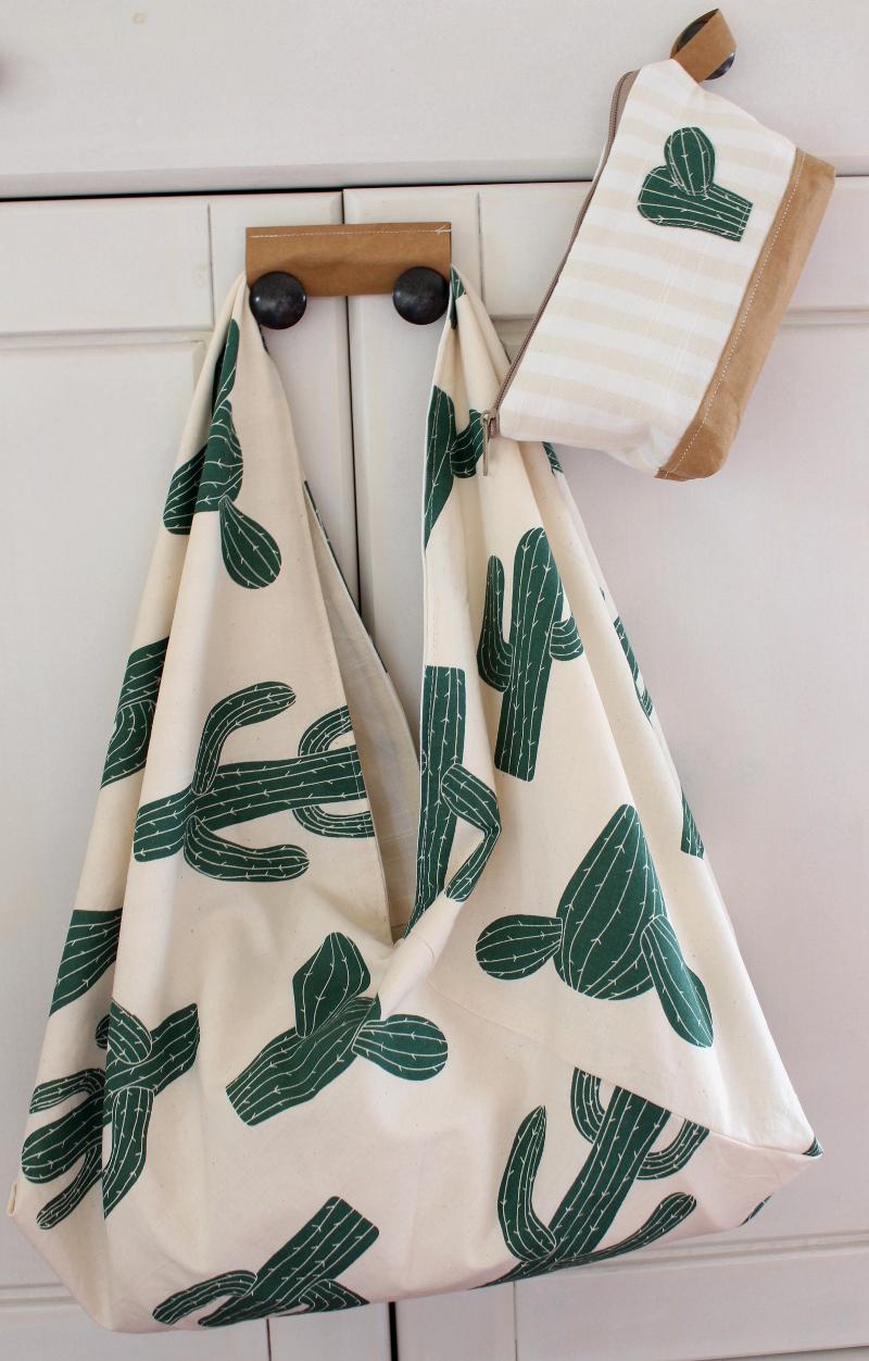 Kaktus_Origamibag_Kosmetiktäschchen12