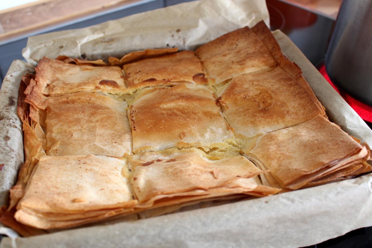 Galaktoboureko-griechischer-Griesspudding-Kuchen05