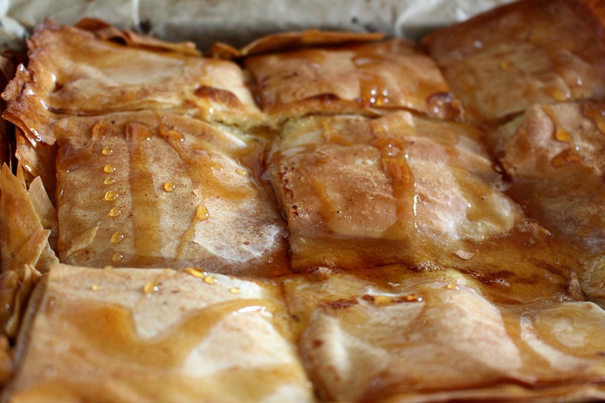 Galaktoboureko-griechischer-Griesspudding-Kuchen06