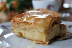Galaktoboureko-griechischer-Griesspudding-Kuchen14