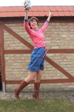 Kleid-selbstgenäht-RosaP-Baukasten13