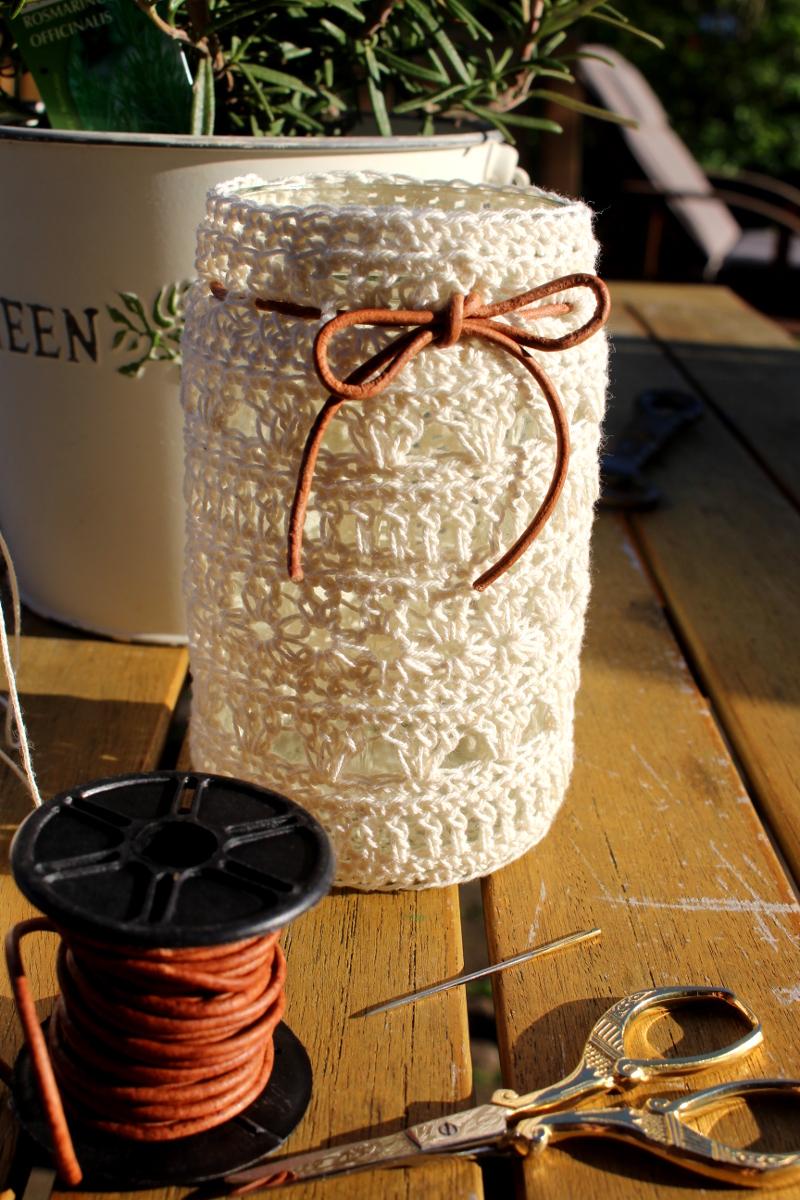 Teelichter-gehäkelt-Schraubglas-Upcycling05