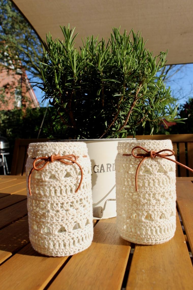 Teelichter-gehäkelt-Schraubglas-Upcycling07