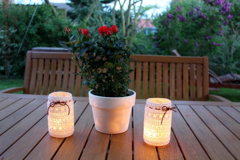 Teelichter-gehäkelt-Schraubglas-Upcycling09