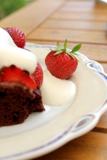 veganer-Brownie-Erdbeerkuchen14