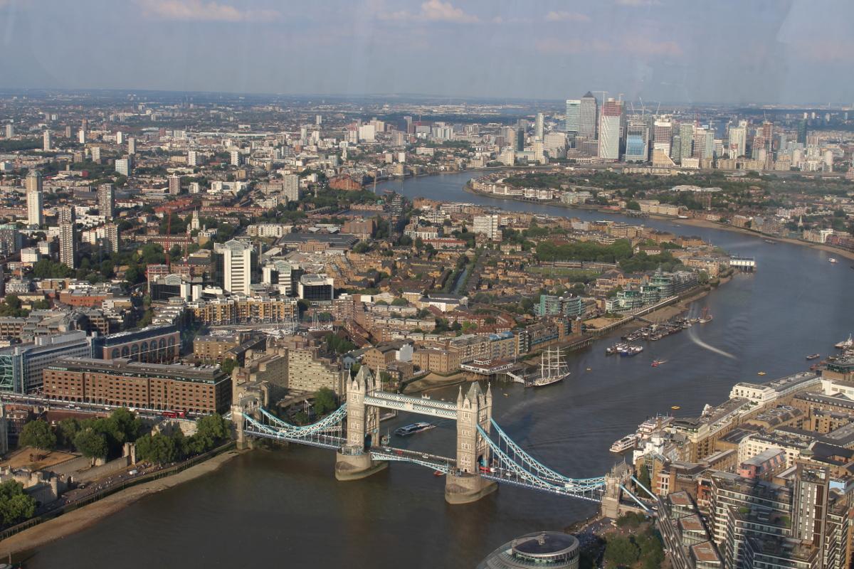 London_3Ausblicke_TheShard02