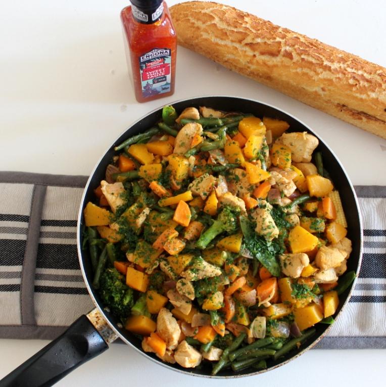 Chicken-Tandoori-Gemüse-Pfanne01