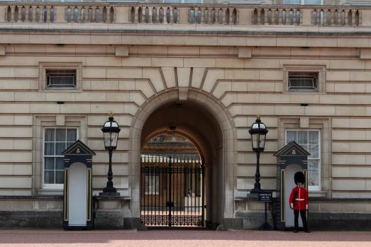 London_4Klassiker_BuckinghamPalace01
