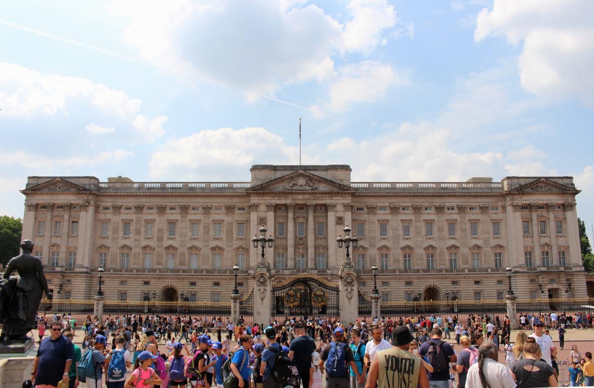 London_4Klassiker_BuckinghamPalace05