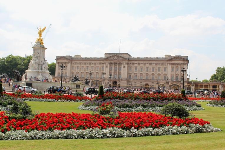 London_4Klassiker_BuckinghamPalace06