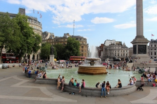 London_4Klassiker_TrafalgarSquare01
