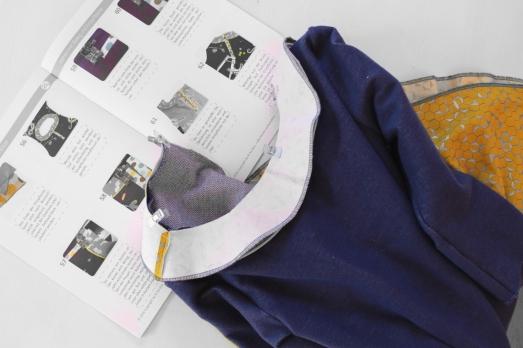 Kleid-selbstgenäht-mit-Rüschen-und-Knopfleiste-Mabinta07
