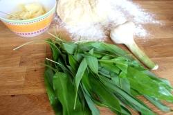 Bärlauch-Knoblauch-Brot03
