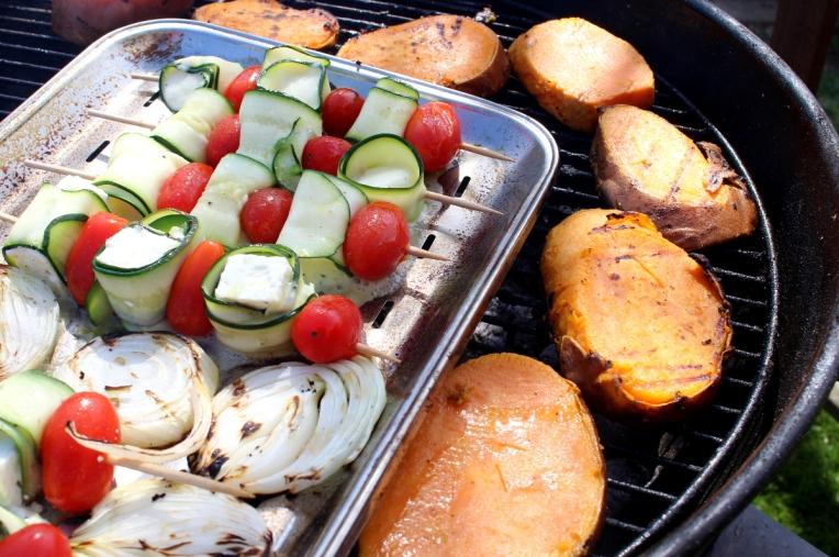Grillen-vegetarisch-Süßkartoffel-Käsespieße03