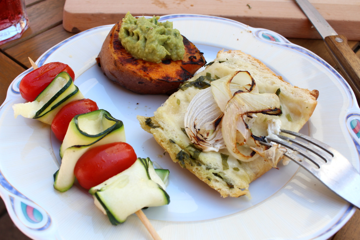 Grillen-vegetarisch-Süßkartoffel-Käsespieße05