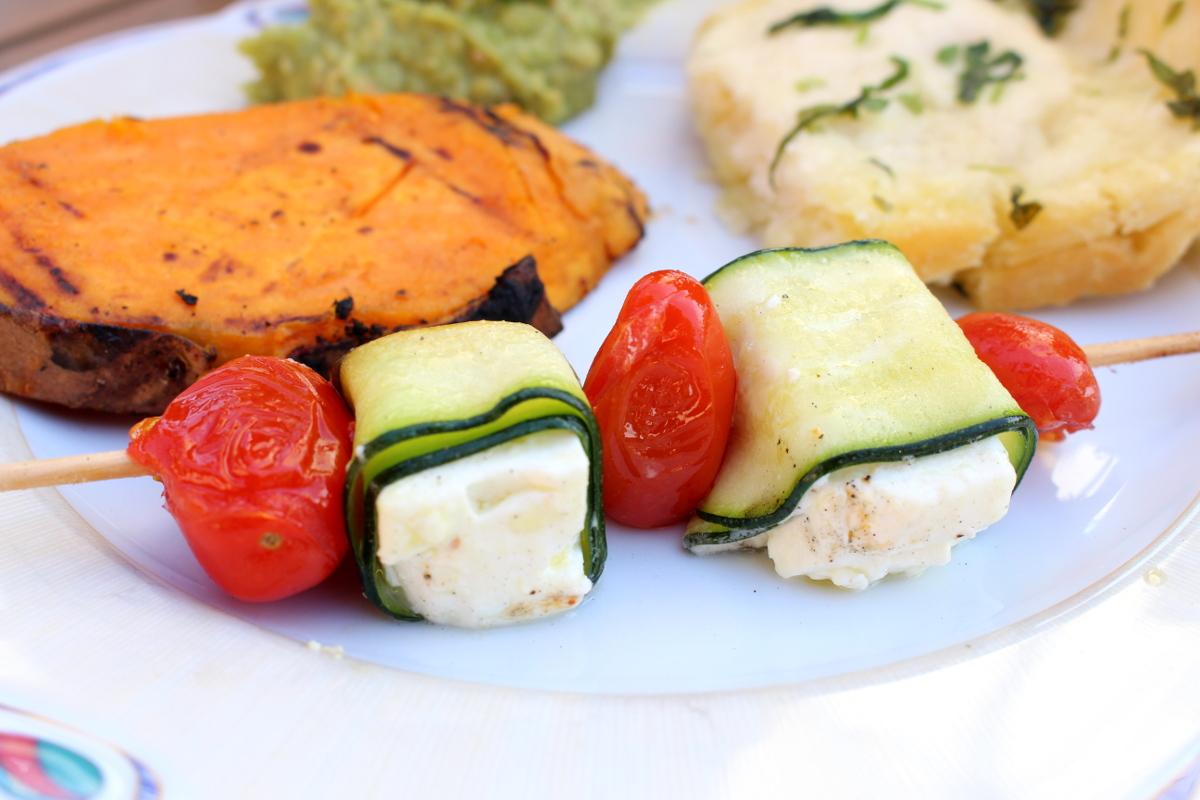 Grillen-vegetarisch-Süßkartoffel-Käsespieße06