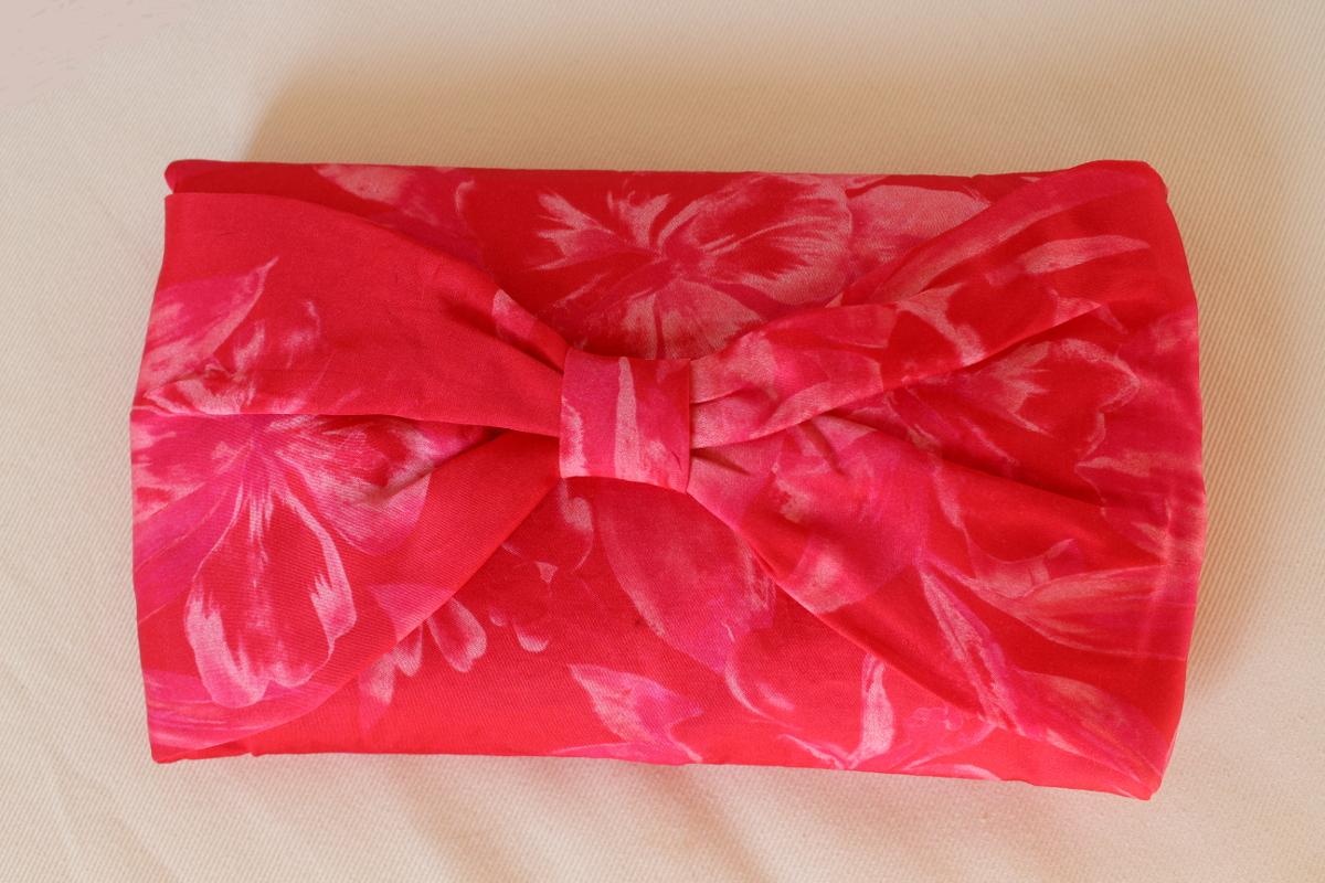 Pink-Blau-Abendgarderobe-Clutch-selbstgenäht09