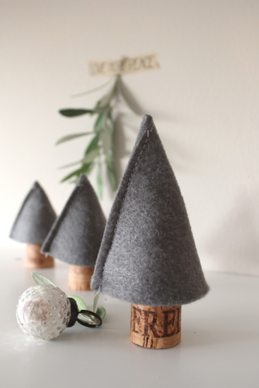 Weihnachtswald-Sektkorken-12