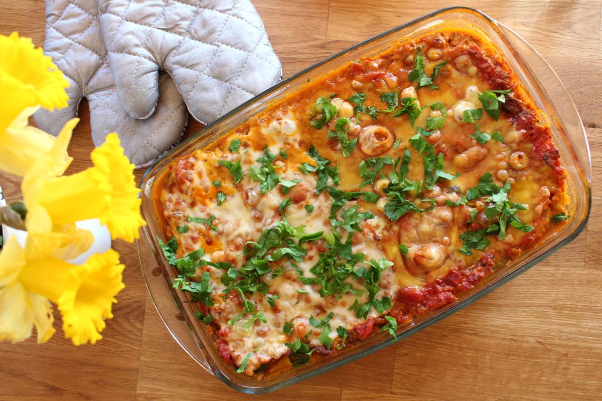Canelloni_mit_Spinat_gefüllt_in_Tomatensauce_mit_Tofu10